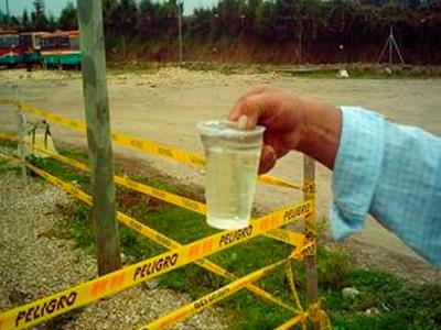 Tratamiento Aguas Residuales para Recirculación & Reuso del Agua